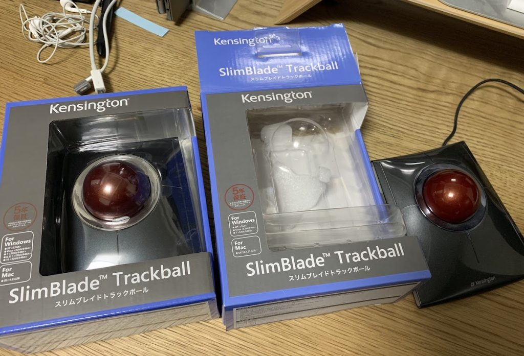 K72327_ Trackball_replacement